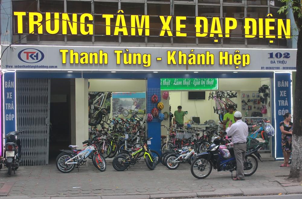 102 Bà Triệu - Hai Bà Trưng - Hà Nội