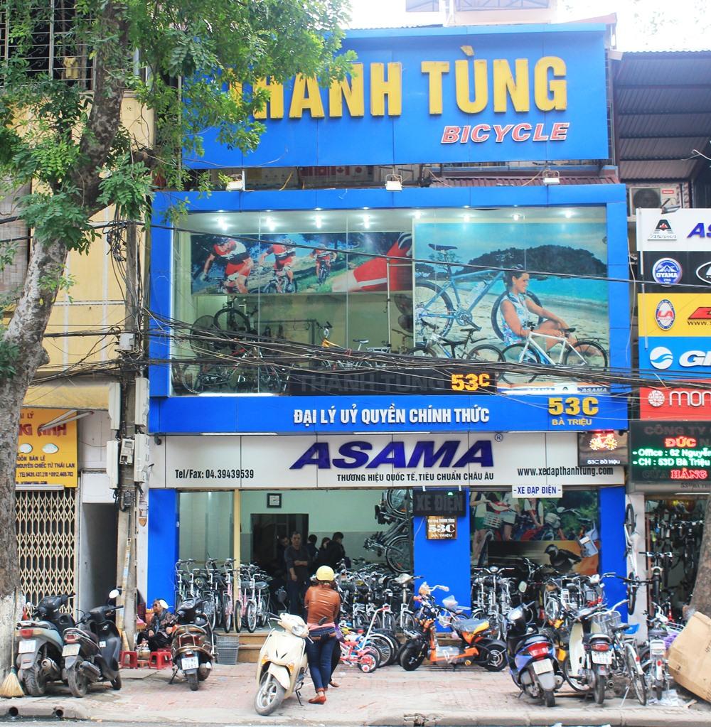 53C Bà Triệu - Hoàn Kiếm - Hà Nội