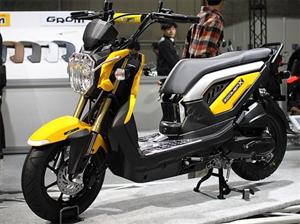 Xe điện zoomer - hơi thở mới cho các dòng xe điện