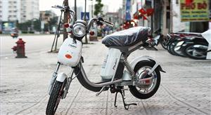 Kinh Nghiệm khi chọn mua xe điện Nijia Nhập Khẩu