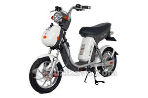 So sánh Xe đạp điện Nijia Suzika 20A 2016 và xe đạp điện Nijia Suzika 12A