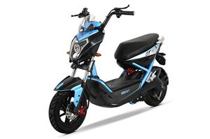 Xe máy điện Xmen 2S Plus phá kỉ lục mới về xe máy điện bán chạy nhất tại Việt Nam
