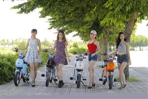 Mẹo nhận biết xe đạp điện kém chất lượng