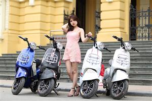 Những lợi ích về xe máy điện mà bạn nên biết