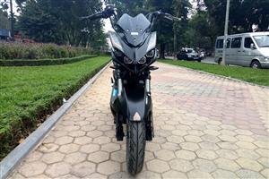 Những cải tiến vượt trội của xe máy điện Jeek Aima Suzika