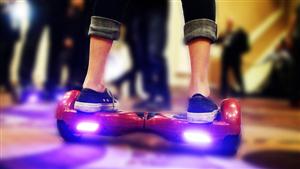 Những điều luật liên quan tới xe điện cân bằng trên thế giới