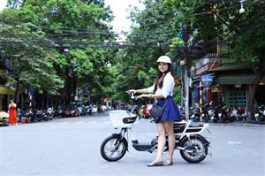 Nguyên nhân làm xe đạp điện nhanh hết điện