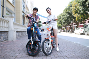 Xe điện nào nhanh nhất hiện nay tại Việt Nam