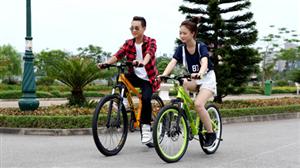 Những xe đạp điện chất lượng tốt hiện nay