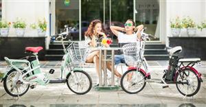 Tư vấn chọn mua xe đạp điện chuẩn nhất