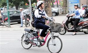 Gợi ý cách kéo dài độ bền cho ắc quy xe đạp điện