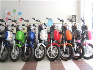 Xe đạp điện Nijia, sự lựa chọn phù hợp cho nhiều đối tượng