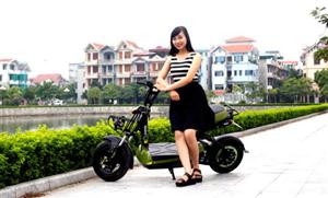 Để xe đạp điện luôn như mới phải làm sao?