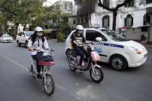 Điểm trừ của xe đạp điện