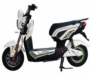 Phong cách thể thao cá tính cùng dòng xe điện Zoomer Z5