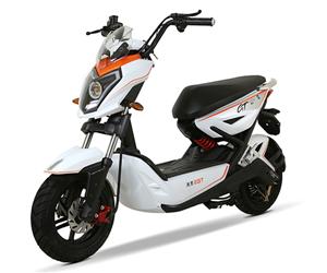 Ấn tượng chất lượng và thiết kế của xe máy điện Xmen 2S Plus