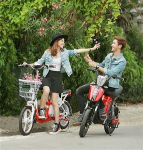 Những nguyên tắc giúp bạn chạy xe đạp điện an toàn hơn