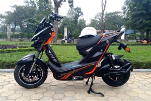 Xe máy điện Jeek Aima Suzika – đẳng cấp trên mọi nẻo đường
