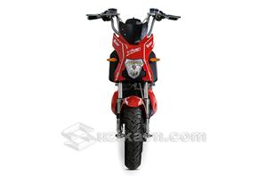 Xe máy điện Xmen Sport phiên bản mới, tiện nghi hơn