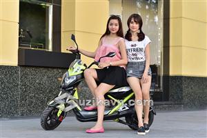 Mua xe máy điện Xmen GT Aima Plus siêu tiết kiệm với nhiều tiện ích vượt trội