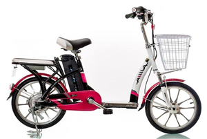 Sử dụng và bảo quản xe đạp điện đúng cách