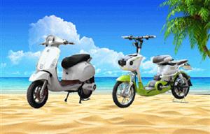 Cách phân biệt xe máy điện và xe đạp điện trên thị trường