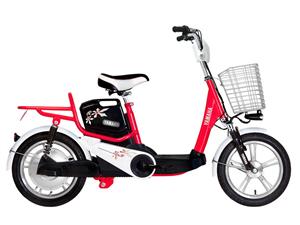 Top xe đạp điện yamaha được học sinh ưa chuộng