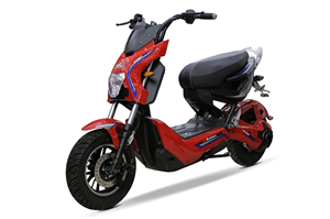 Cá tính vượt trội cùng phiên bản xe máy điện Xmen Aima 2S Plus