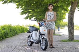 Lý do bạn nên lựa chọn xe đạp điện Nijia 20A