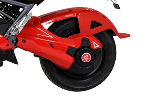 Những lý do bạn nên lựa chọn xe máy điện Xmen Sport