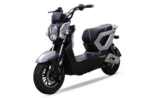 Xe máy điện Zoomer Aima – Xu hướng mới của giới trẻ