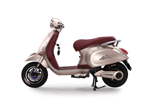 Xe máy điện vespa giá rẻ - Dibao Vespa