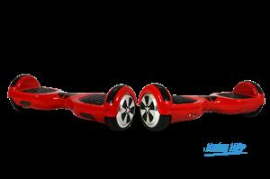 Xe điện thông minh 2 bánh R3.1 2016 (Bluetooth) đỏ
