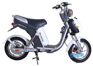 Xe đạp điện Nijia Maxbike 12A
