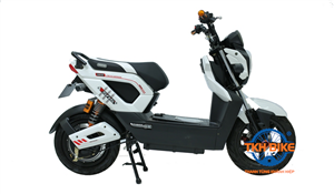 Xe máy điện Zoomer Dibao S