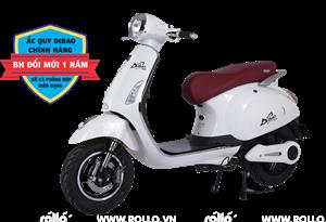 Xe máy điện Vespa Dibao 2018