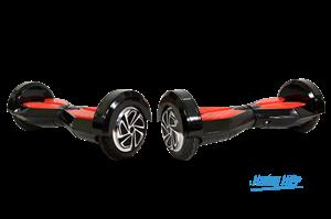 Xe điện cân bằng R8 2016 (Bluetooth) đen