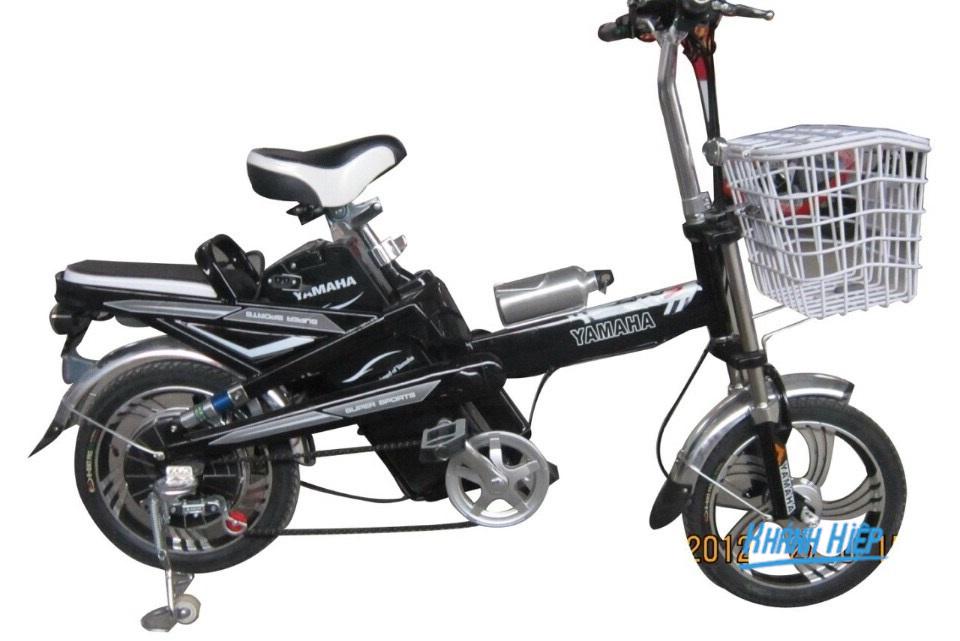Xe đạp điện Yamaha Sport