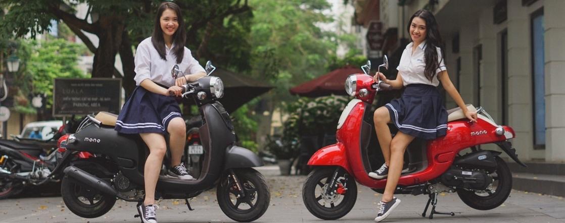 Xe điện Khánh Hiệp - Nhà phân phối xe điện xe máy điện xe đạp điện chính hãng giá rẻ Hà Nội